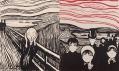 Výstava Edvard Munch: Láska, smrt a osamělost