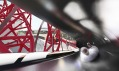 Nová skluzavka The Slide naplánovaná narok 2016 pro ArcelorMittal Orbit