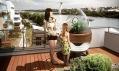 Balcony Cultivator od týmu Five4Life tvořeným českými a slovenskými designéry