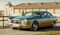 Ruské kupé Bilenkin Vintage od Bilenkin Classic Cars