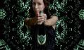 Iris van Herpen ajejí podání Dom Pérignon jako Cocoonase