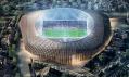 Nový stadion pro Chelsea FC na Stamford Bridge od Herzog & de Meuron