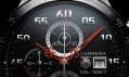 Náramkové hodinky Carrera Timemachine odstudia Nendo pro Tag Heuer