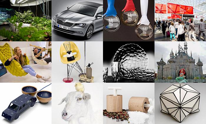 Rok 2015 byl veznamení velkého vzestupu designu