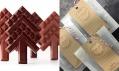 Alain Ducasse jeho čokoládové výtvory