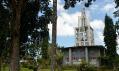 Ukázka z díla architekta Antonína Reymonda