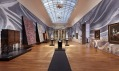 Pohled do expozice výstavy Asia > Amsterdam: Luxury in the Golden Age
