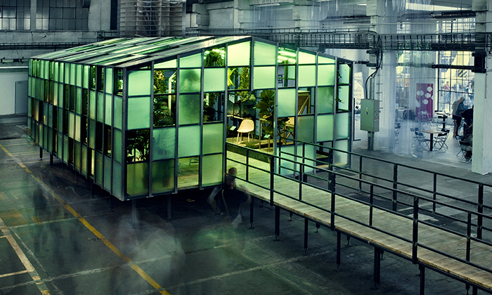 Domus jeplzeňská výstava současného art designu