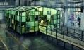 Výstava Domus spodtitulem Poutní místo současného designu