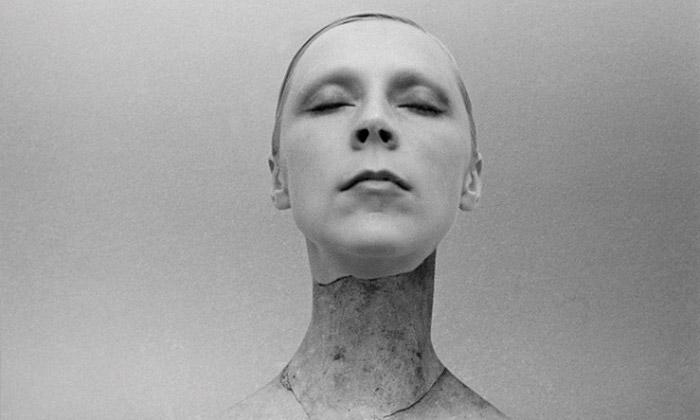 Milota Havránková vystavila experimenty sfotografií