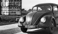 Volkswagen Brouk avýročí 70 let odzahájení výroby Volkswagenu Typ 1