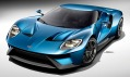 Nový Ford GT se skly Corning Gorilla Glass