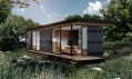 Pavilony a domy od Revolution: Kravitz Design