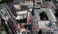 Slovenská národní galerie po rekonstrukci na vizualizaci