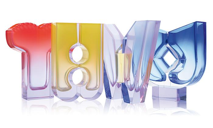 Čeští výtvarníci navrhli kolekci Design Moser 2016