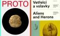 Ukázka exponátů z výstavy Nejkrásnější české knihy roku 2014
