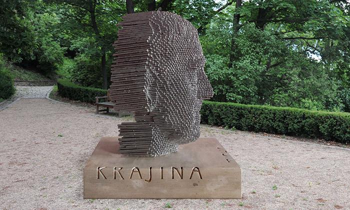 Jiří Sobotka vytvoří pro Brno sochu Jana Skácela