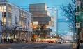 Vancouver Art Gallery od Herzog & de Meuron