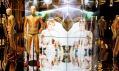 Pohled do expozice výstavy David Bowie is… v Groningen Museum