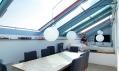 Střecha jako kabriolet s posuvným střešním prosklením SolaraPerspektiv