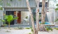 Studio Arqs adům Casa T veměstě Tulum