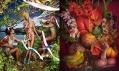 David LaChapelle a ukázka z výstavy Múzy v DSC Gallery