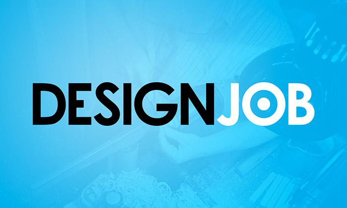 DesignJob.cz shromažďuje kreativní pracovní nabídky