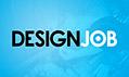 DesignJob.cz s pracovními nabídkami v designu a dalších kreativních oborech