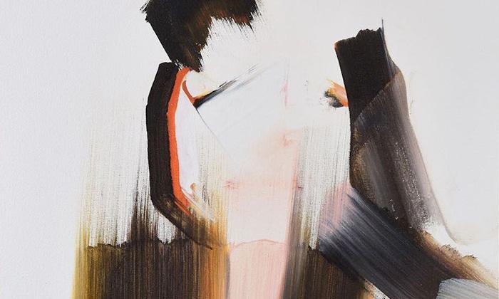 Patricie Fexová vystavuje portréty zachycující Rysy