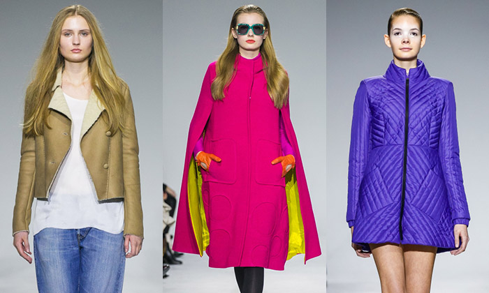 Prague Fashion Week nabízí přehlídky 15 návrhářů