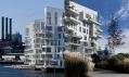 Bytový komplex od Lundgaard & Tranberg
