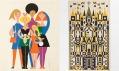 Ukázka z výstavy Alexander Girard: A Designer's Universe