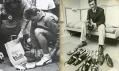 Ukázka z výstavy Když boty, tak botasky! Fenomén Botas v Československu