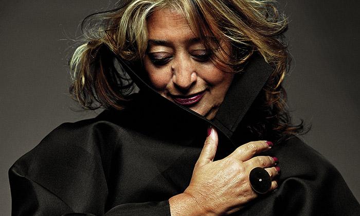 Zemřela nejslavnější architektka světa Zaha Hadid