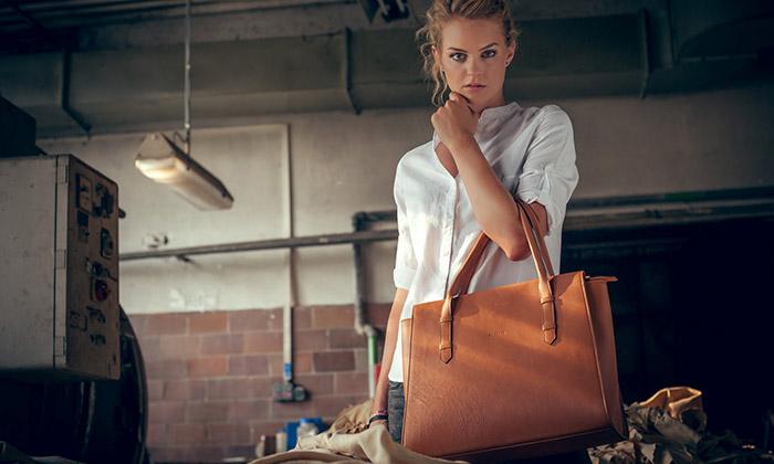 Baggage jsou české kožené tašky srodinnou tradicí