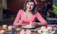 Hanka Maryšková a její Cakeland Cupcakes
