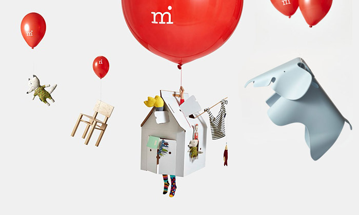 Dětský festival Mini nabízí stylové oblečení ihračky