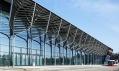Výstavní hala NürnbergMesse 3A od studia Zaha Hadid Architects