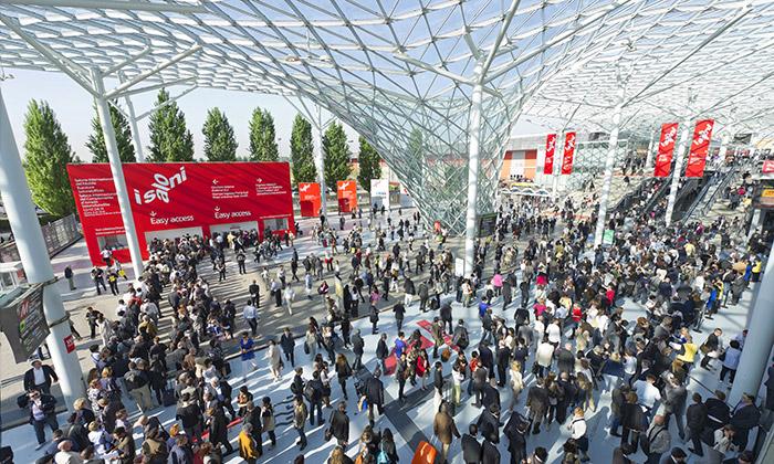 Začíná největší svátek designu Milano Design Week