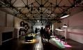 Tortona Design Week v centru Milána