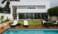 Ukázka z výstav studií McCullough Mulvin Architects a Fernández de Córdova & Roda