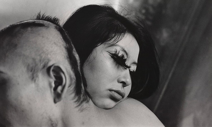 Vídeň vystavuje 200 fotografií zčasopisu Provoke