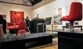 Ukázka z výstavy Věra a Vladimír Machoninovi 60′ - 70′