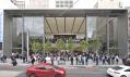 Apple Store na Union Square v San Francisku