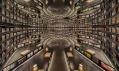 Knihkupectví včínském městě Hangzhou odstudia XL-Muse