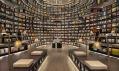 Knihkupectví v čínském městě Hangzhou od studia XL-Muse