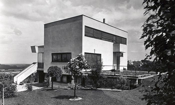 Praha vystavuje neznámé Sudkovy fotky architektury