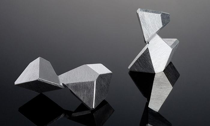 Nomio uvádí kolekci manžetových knoflíčků zoceli