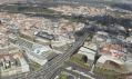Zaha Hadid a revitalizace Masarykova nádraží jako Central Business District