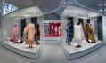 Ukázka z výstavy Undressed: A Brief History of Underwear